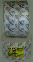 מטליות נייר תעשייתיות טישיו טבעי