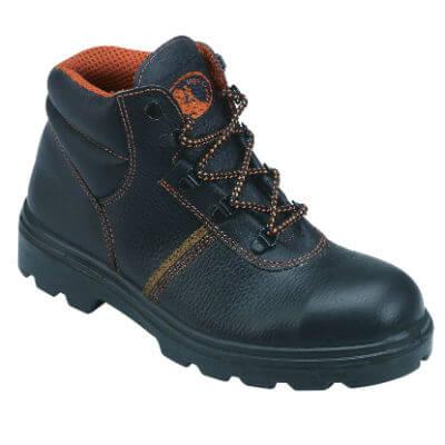 מעל עבודה - 734 נעל בטיחות