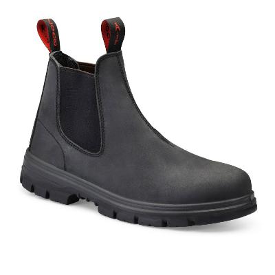 נעל עבודה - 7444 נעל בטיחות