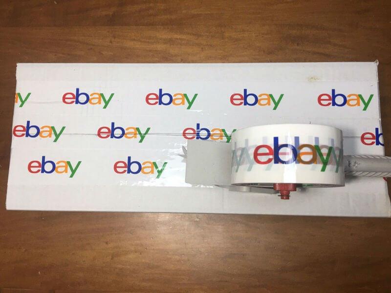 סרטי הדבקה ebay