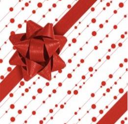 שקיות דליה אריזת מתנה