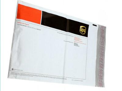 מעטפות בלדרות מודפסות