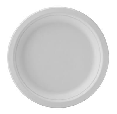 צלחות חד פעמיות פלסטיק קשיח
