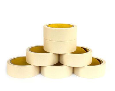 גליל דבק נייר, נייר דבק, מסקינגטייפ, masking tape