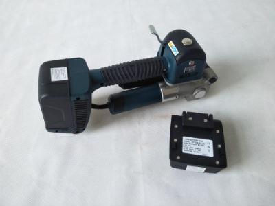 מכשיר נטען לסגירת סרט קשירה PP/PET 19MM